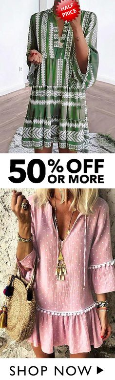 Shop the latest fashion chic dresses online, we offer the hot trendy high-quality dresses, clothes and other fashion products for women. Bohemian Dresses, Hippie Dresses, Beach Hippie, Fabric Wreath, Holiday Beach, Chic Dress, Elegant Dresses, Sally, Dressing