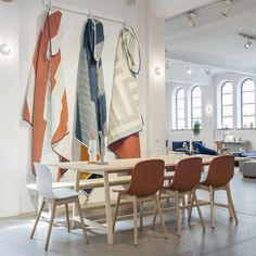 frame table / frame bench / neu chair / AAC12 / quilts by all the way to paris | www.hay-amsterdam.com