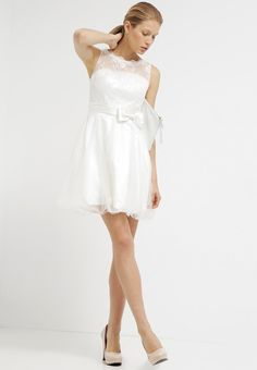 Fühle dich wie eine Prinzessin. Laona Cocktailkleid / festliches Kleid - light beige für 159,95 € (14.02.16) versandkostenfrei bei Zalando bestellen.