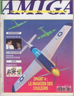 Amiga Revue 11/91