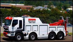 RENAULT -  Renault Trucks