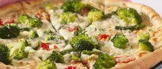 InfoNavWeb                       Informação, Notícias,Videos, Diversão, Games e Tecnologia.  : Aprenda a receita fit de pizza integral de brócoli...