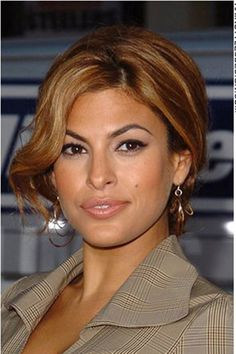 Eva Mendes (1974) (The Women, Last night, Hitch, Stuck on you,