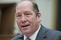 Tea Party congressman suggests only property owners should vote.  Rep. Ted Yoho, (R-FL) appears at a House Foreign Affairs Committee hearing in Washington on Feb. 26, 2014. Tom Williams/CQ Roll Call/Getty