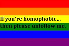 Im not gay. Im anti-stupid. I am bi. And a Satanist. And a Black Witch. And a woman. If u hava problem with any of that, UNFOLLOW ME!       (Mena  =)