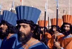 The Persian Empire Strikes Back | Khodnevis