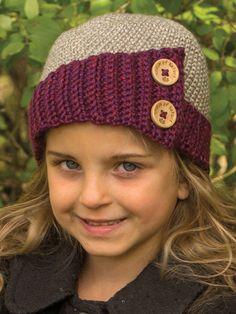Charleston Vintage Hat Crochet Pattern 61331a52ac2
