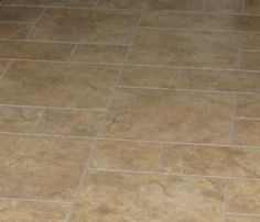 lisa likes this floor even though it's linoleum! linoleum floor up