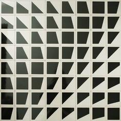 Wim Crouwel, tiles