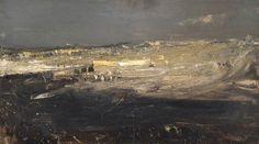 Your Paintings - Joan Kathleen Harding Eardley paintings coastline at catterline Your Paintings, Beautiful Paintings, Abstract Landscape, Landscape Paintings, Aberdeen Art Gallery, Gallery Of Modern Art, Art Uk, Lovers Art, Female Art