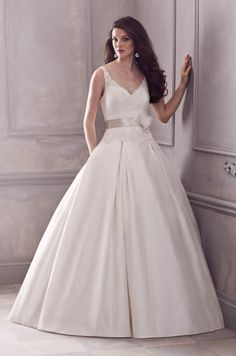 Bridal gowns from Grace Couture Bridal - Exhibitor at the Wedding Event with a Difference - Sun 19 Oct 2014 - savethedatemagazine.co.uk