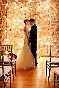 Browse our Indoor wedding photo gallery for thousands of beautiful wedding pictures. Find amazing wedding ceremony ideas and get inspiration for your wedding. Indoor Wedding Ceremonies, Wedding Ceremony Backdrop, Wedding Backdrops, Indoor Ceremony, Ceremony Arch, Trendy Wedding, Perfect Wedding, Dream Wedding, Diy Wedding