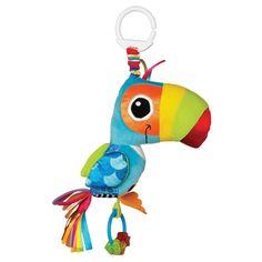 Lamaze Toot Toot Toucan Toy
