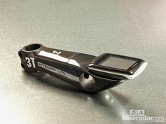 3T Carbon Integra Stem with Garmin Edge fitting