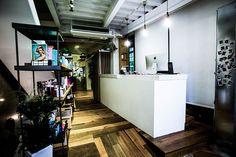 Salons, Interior Design, Hair, Nest Design, Lounges, Home Interior Design, Interior Designing, Home Decor, Interiors