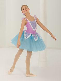 The Story Begins - Style 0459 | Revolution Dancewear Ballet Dance Recital Costume
