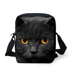 Fashion Children School Bags Black Animal Cat Printed Schoolbag for Girls Small Baby Boys Bookbag Kids Mini Mochila Infantil Denim Shoulder Bags, Small Shoulder Bag, Crossbody Shoulder Bag, Kids Messenger Bags, Messenger Bag Patterns, Denim Handbags, Small Handbags, Fashion Handbags, Bags Travel
