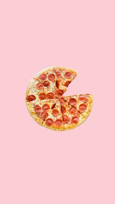 Pizza Wallpaper