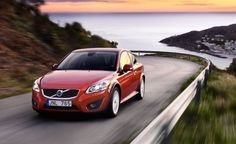 Fat guy in a little car: Nathan reviews the #2011 #Volvo #C30 and calls it a little gem by #tflcar