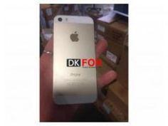 Apple iPhone 5S 16GB İyi LCD-200 Ünite-garanti-hızlı sevkiyat On A sınıfı-Test-Güç !!!