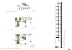 Galeria - Edifício Composite / Aedas - 4