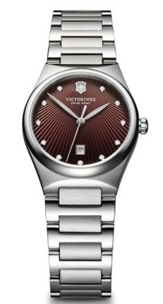 Victorinox Swiss Army Watch 241522 -- Additional details at the pin image, click it