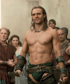 1000+ images about Yayyyyyy!!! Gannicus!!!! on Pinterest ...