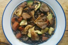 <p>Perfect for a still-chilly almost-spring evening, this easy-to-make stew will warm you up.</p>