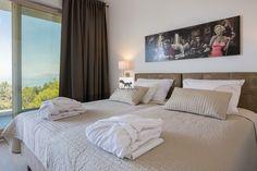 Summer holidays in Dalmatia Adriatic Sea, Heated Pool, Winter Holidays, Bedrooms, Villa, Luxury, Summer, Furniture, Home Decor