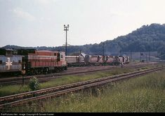 RailPictures.Net Photo: WM 7150 Canadian Pacific Railway FM H24-66 at White River Junction, Vermont by Donald Haskel