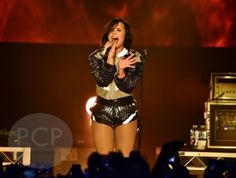 Demi Lovato World Tour in Sydney, Australia