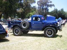 50 Ideas For Pickup Truck Accessories Dodge Power Wagon Old Pickup Trucks, Dodge Trucks, Jeep Truck, 4x4 Trucks, Diesel Trucks, Custom Trucks, Cool Trucks, Dodge Power Wagon, Cummins Motor