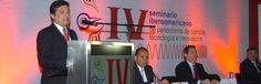 Inaugura el Conacyt el IV Seminario Iberoamericano de periodismo de ciencia, tecnología e innovación