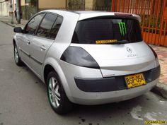 Renault Mégane Ii 2005 - Año 2005 - 120000 km - TuCarro.com Colombia