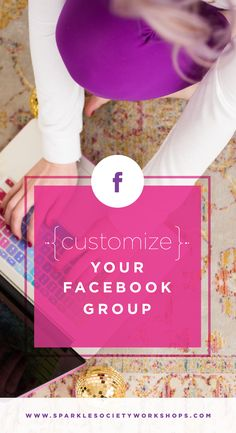 Facebook groups are emerging as a strong business tool for creative entrepreneurs! Are you using FB groups to your advantage? Pin now read later! via @immersephotos
