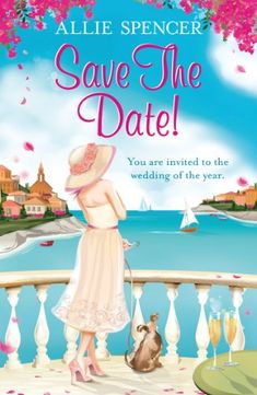 Save the Date by Allie Spencer https://www.amazon.com.au/dp/B00CIXIU0O/ref=cm_sw_r_pi_dp_x_OfJ3yb50BV2CW