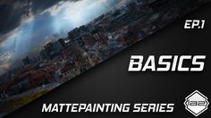 #1 Digital Painting in Photoshop CS6/CS5 Series For Beginners HD - Wacom...
