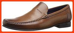 Ted Baker Men's SIMEEN 3 Shoe, tan, 7.5 M US (*Partner Link)