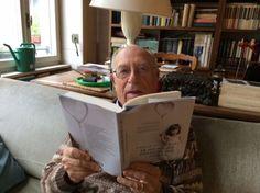 Fabrizio Dentice, best journalist ever and great reader