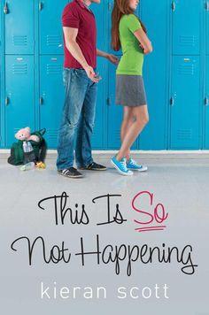 This is so not Happening - Kieran Scott