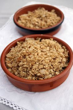 Skirlie (Fried Oatmeal with Onions) Hunters Chicken, Scottish Recipes, Lard, Tasty, Yummy Food, Thanksgiving Recipes, Oatmeal, Cooking Recipes, Pranks