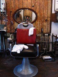 Cleo's Barber