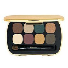 Bare Minerals The Playlist eye shadow palette