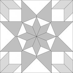 Alabama Star Quilt