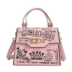 Tote Handbags, Fashion Handbags, Purses And Handbags, Leather Handbags, Leather Bags, Travel Handbags, Leather Backpacks, Pink Crossbody Bag, Clutch Purse