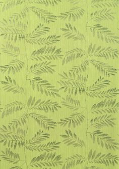 HANA, Green, T9194, Collection Avalon from Thibaut