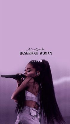 Ariana Grade Wallpapers Iphone to Make Your Happy - Fafifu Ariana Grande Fotos, Ariana Grande Wallpapers, Ariana Grande Cute, Ariana Grande Dangerous Woman, Dangerous Woman Tour, Ariana Grande Background, Scream Queens, Thank U, My Idol