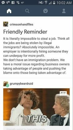 Yes! I've always believed this. No business owner will ever pay more than the utmost minimum they can get away with.