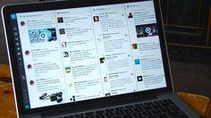 TweetDeck Teams Firmaların İşini Kolaylaştıracak :http://techdergi.com/twitter-tweetdeck-teams/