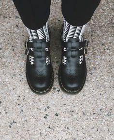 Doc's & Socks: The 8065 shoe, shared by feminist__warrior.